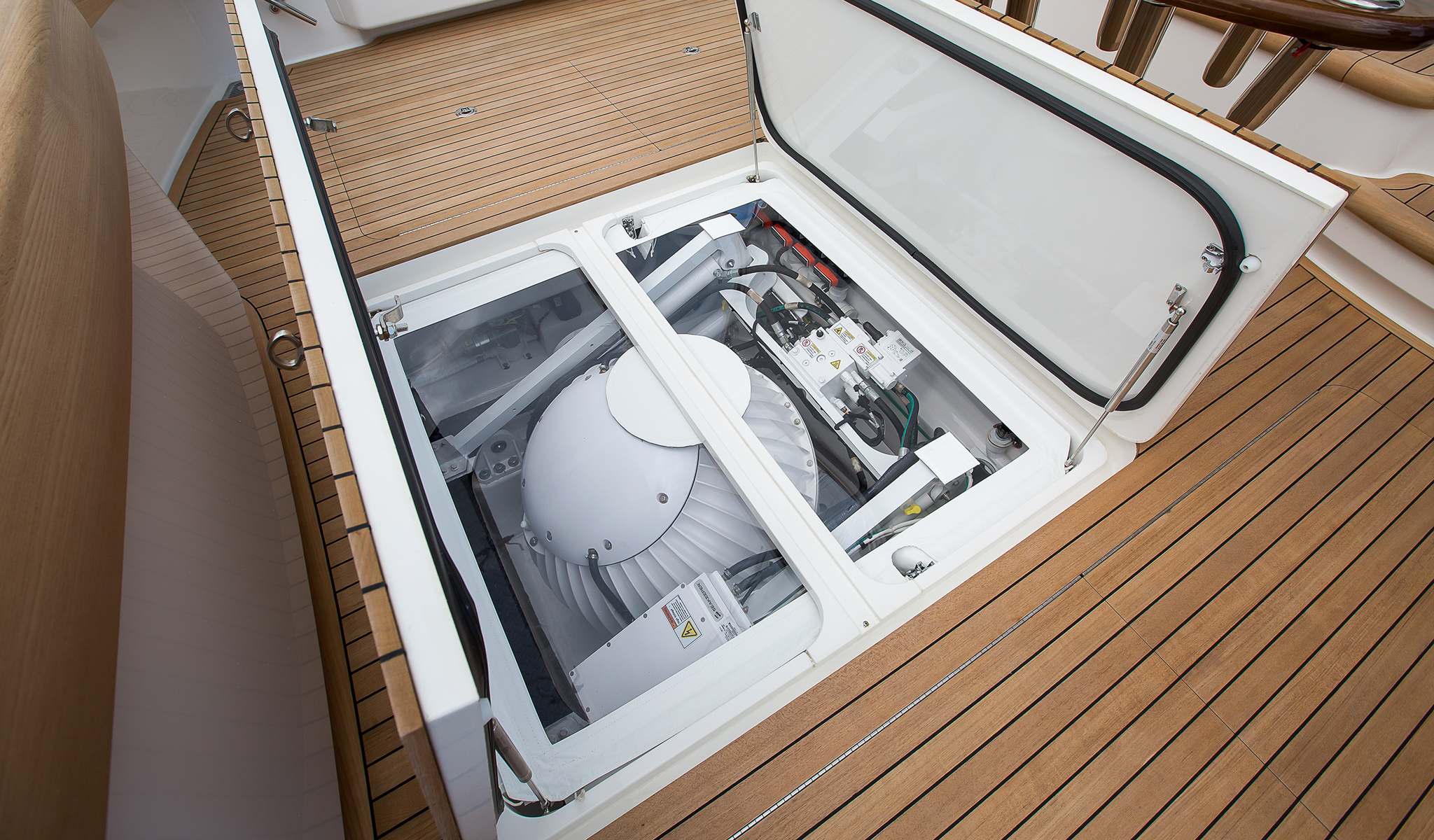 viking yachts 68 convertible